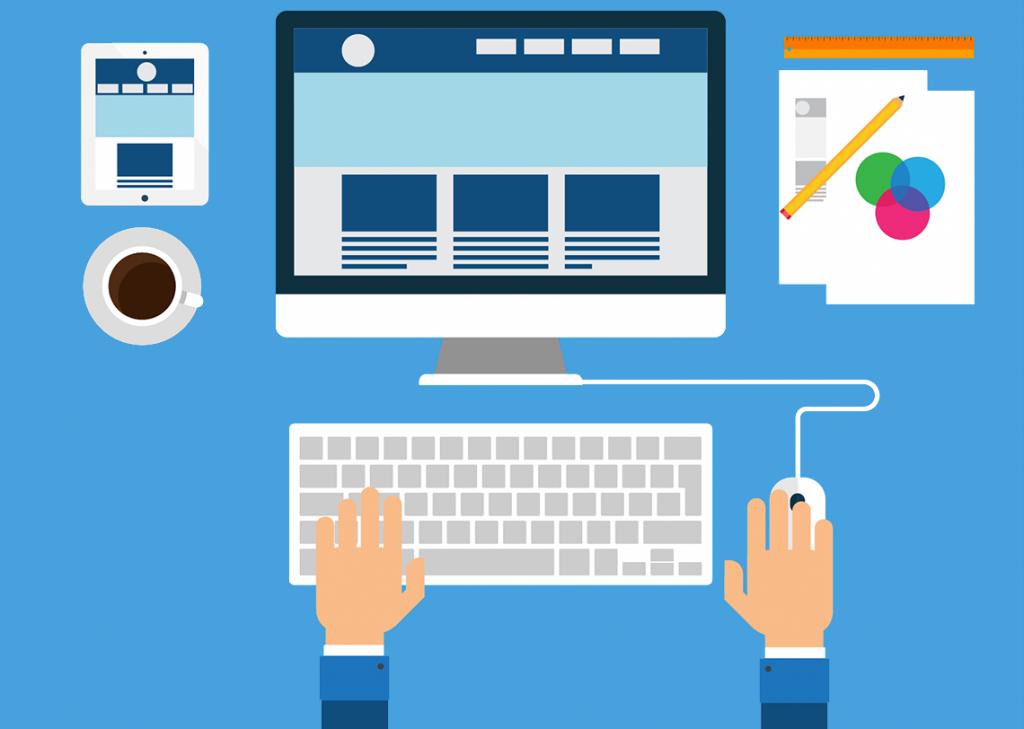 Webshop és weboldal készítés