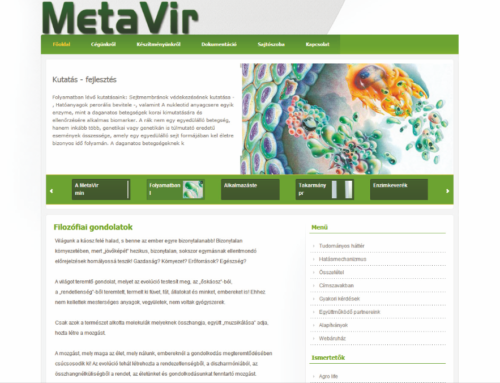 metavir