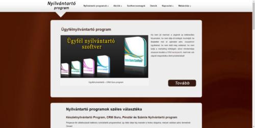 nyilvantarto_program